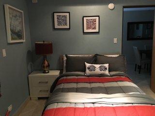 1 bedroom Apartment with Internet Access in San Juan - San Juan vacation rentals