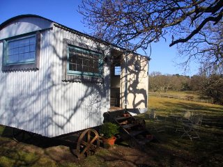 Lovely 1 bedroom Caravan/mobile home in Lymington - Lymington vacation rentals