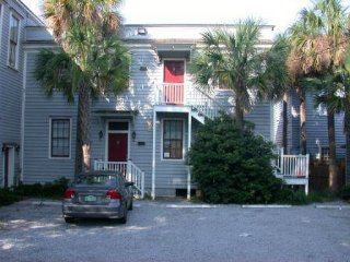 Big Historic downtown Loft - walk everywhere!! - Charleston vacation rentals