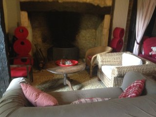 Les Bernardies - L'escudorio - 6 pers holiday home - Simeyrols vacation rentals