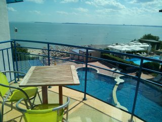 Sunny Sveti Vlas Condo rental with A/C - Sveti Vlas vacation rentals