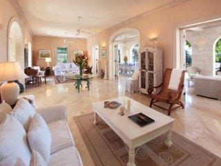 Caprice - Beachfront - West Coast - Barbados - Lower Carlton vacation rentals