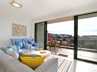 317 The Rockwell, Modern 2 bed apartment - Cape Town vacation rentals