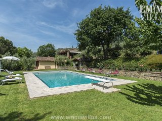 Perfect House with Internet Access and Dishwasher - Teverina di Cortona vacation rentals