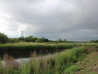 Marshlands - Stunning Lakeside Nature Retreat - Barton-upon-Humber vacation rentals