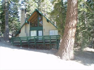 Ski In/Ski out Slope side cabin - Chalet #11 - Mammoth Lakes vacation rentals