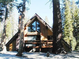 Beautiful Ski-in/out Chalet #17 - Mammoth Lakes vacation rentals