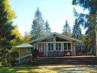 Black Diamond Lodge -10 Bedrm 4 full-2 half baths - Killington vacation rentals