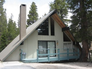 Ski in/Ski out Slope side cabin - Chalet #15 - Mammoth Lakes vacation rentals