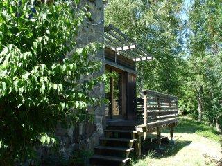 Gîte de charme en pleine nature - Isserteaux vacation rentals