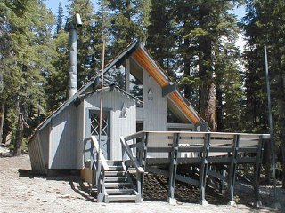 Ski in/Ski out Slope side cabin - Chalet #10 - Mammoth Lakes vacation rentals