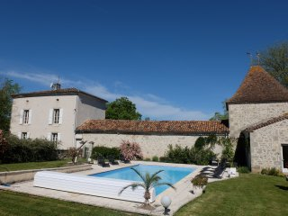 Beautiful and quiet house in Lot et Garonne - Espiens vacation rentals