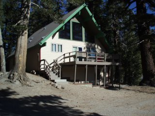 Large slopeside cabin Ski in / Ski out Chalet #16 - Mammoth Lakes vacation rentals