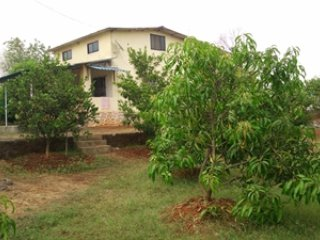 2 bedroom House with Parking in Kolad - Kolad vacation rentals