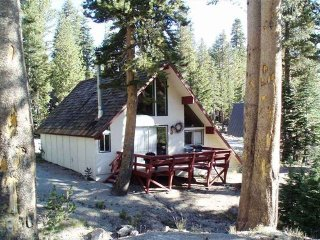 Bike/ Hike in Summer at Ski In Ski out Chalet #6 - Mammoth Lakes vacation rentals