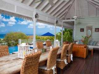 Villa Irene-Barbados - Barbados - Lower Carlton vacation rentals