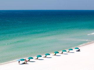 """Decked Out: """"Grove by the Sea"""" of Seagrove Beach - Seagrove Beach vacation rentals"""