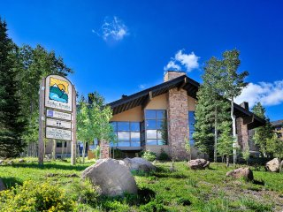 BRIAN HEAD *2BR Villa* Cedar Breaks Lodge & Spa - Brian Head vacation rentals