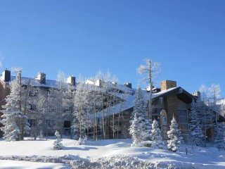 BRIAN HEAD [2BR Villa] Cedar Breaks Lodge  & Spa - Brian Head vacation rentals