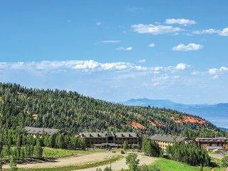 BRIAN HEAD {2BR Villa} Cedar Breaks Lodge - Brian Head vacation rentals