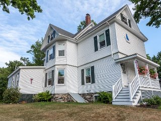 Huge Boothbay Home, Newly Refinished with Modern-Classic Touches - Boothbay Harbor vacation rentals