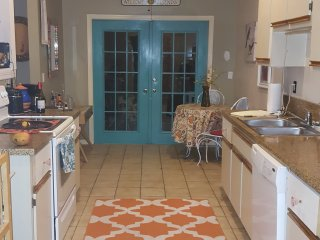 Big Spacious Home Away From Home! Family Friendly - North Fort Myers vacation rentals