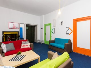 Big Mama Flat for Family & Friends for 22 person! - Krakow vacation rentals
