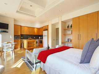 Modern Serviced Studio Apartment, CT City Centre - Cape Town vacation rentals