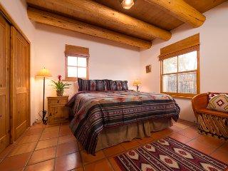 Esperanza - Cozy Santa Fe Villa - Santa Fe vacation rentals