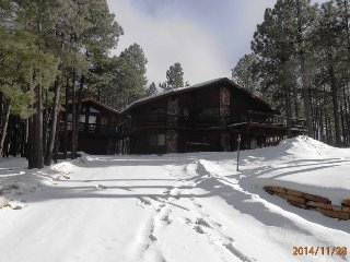 5K - Angel Fire vacation rentals