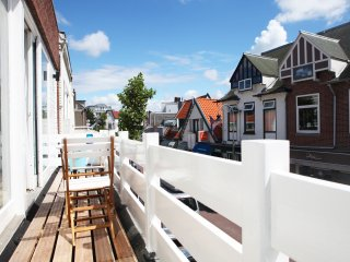 Newly Renovated Apartments Oceans3: Oceans Blue - Zandvoort vacation rentals