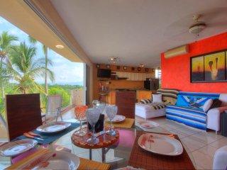 PenthouseDreams Nuevo Nayarit Marina 3 bed 3 bath. - Nuevo Vallarta vacation rentals