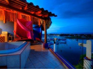 PenthouseDreams 3 bedroom Nuevo vallarta Marina - Puerto Vallarta vacation rentals