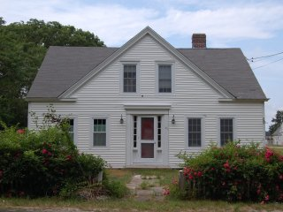 21 Old Main St-Steps to the Grand Cove-ID# 832 - West Dennis vacation rentals