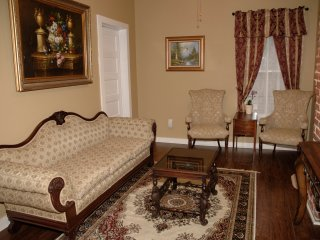 Elegant Historic District Home. Just Park and walk - Saint Augustine vacation rentals