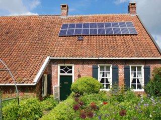 Traumhaftes Bauernhaus für Ihren erholsamen Urlaub - Krummhoern vacation rentals
