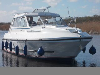 Explore the Norfolk Broads - Cruiser for Hire - Sutton vacation rentals