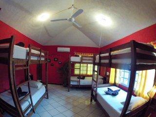 Caminante B&B Habitación Tierra - Playa del Carmen vacation rentals