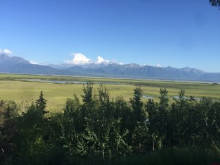 EYEMAX Alaska!  Seeing is Believing... See photos! - Wasilla vacation rentals
