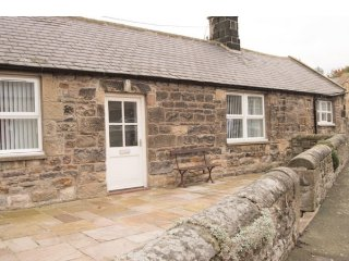 JENNY COTTAGE  in the rural village of chatton - Chatton vacation rentals