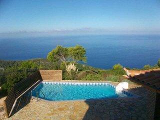 Villa Anastasia, Zante - Volimes vacation rentals