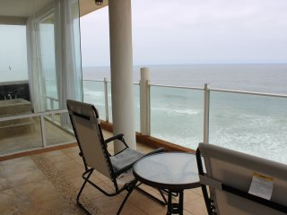 Penthouse with Ocean View - Rosarito vacation rentals