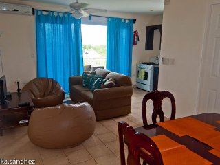 Very nice Condominium with ocean view! - Bocas Town vacation rentals