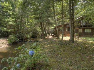 Perfect 2 bedroom Cabin in Ellijay - Ellijay vacation rentals