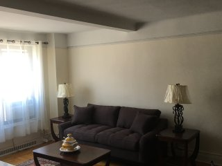 Large 1 Bedroom Apartment on Upper West Side - Queens vacation rentals