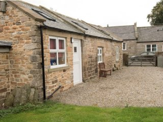 MEG COTTAGE  in the rural village of Chatton - Chatton vacation rentals