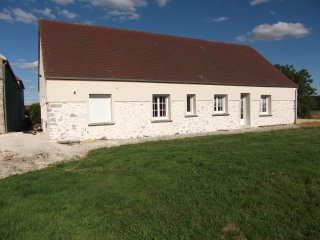 Nice House with Internet Access and Wireless Internet - Saint-Mars-Vieux-Maisons vacation rentals