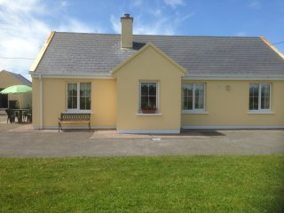 3 bedroom Bungalow with Television in Portmagee - Portmagee vacation rentals