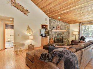 Hart Mountain 18 - Sunriver vacation rentals