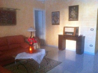 CASA VACANZA SALENTO a 20min da GALLIPOLI 150mq - Aradeo vacation rentals